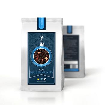 Ceai Blue Immunity