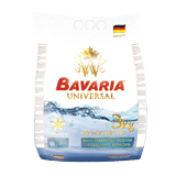 Detergent pentru rufe BAVARIA – ECO
