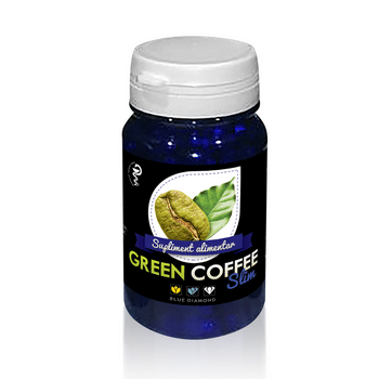 Green Coffee Slim
