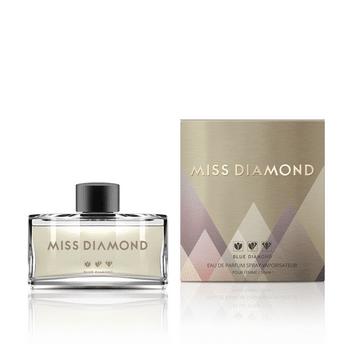 Miss Diamond – Apa de parfum pentru femei-50 ml
