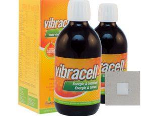 Vibracell placa energetica
