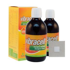 Vibracellplaca energetica