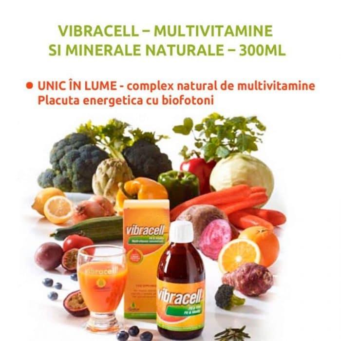vibracell imunitate