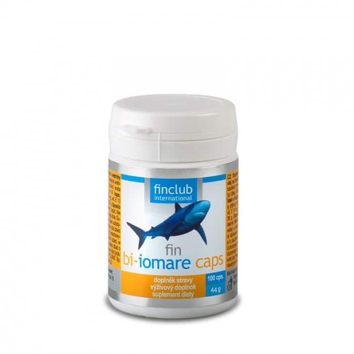 Bi-iomare ulei ficat rechin cartilaj