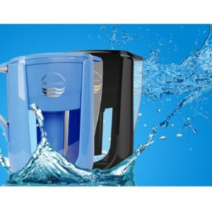 Cana purificare apa vie