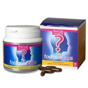 Fosfosercaps depresie Alzheimer memorie dementa