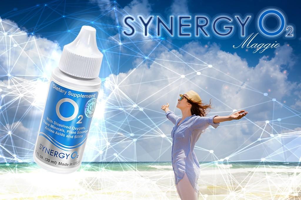 pH oxigenare celulara Synergy O2 pret da oxigen vietii tale