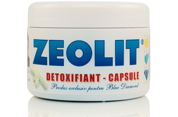 Zeolit pret cancer metale grele