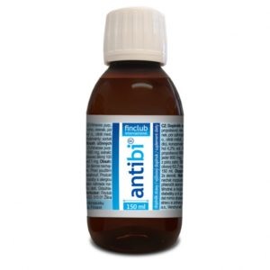 Imunitate antibiotic natural Antibi pret