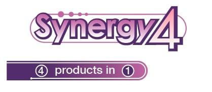 Synergy 4 pret vitalitate forta dieta 4 in 1
